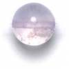 Semi-Precious 8mm Round Cape Amethyst